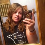 Veldkamp from Paynesville | Woman | 25 years old | Taurus