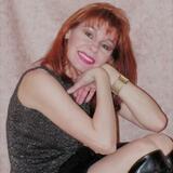 Teisha from Berlin | Woman | 48 years old | Virgo