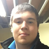Hunter from Spearfish | Man | 26 years old | Leo