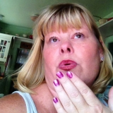 Honeybunny from Cupertino | Woman | 50 years old | Aries