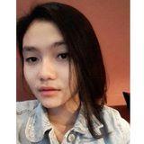 Nadhilaamarsya from Palembang | Woman | 23 years old | Gemini