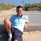 Ell from Prestatyn | Man | 25 years old | Cancer