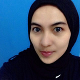 Dyah from Yogyakarta | Woman | 29 years old | Scorpio