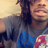 Tearrel Fields from Grand Rapids | Man | 23 years old | Aries