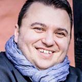 Barkeeper from Kaiserslautern   Man   36 years old   Leo