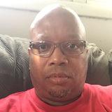 Mecca from Gwynn Oak | Man | 54 years old | Cancer