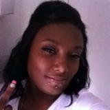 Lil Lady from Reynoldsburg | Woman | 39 years old | Scorpio
