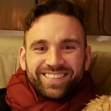 Holywood from Hamilton | Man | 36 years old | Virgo