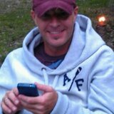 Joey from Derby | Man | 42 years old | Gemini