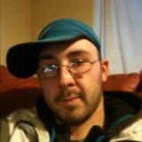 Mysteryman from Newcastle under Lyme | Man | 35 years old | Gemini
