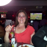 Barrie from Roslindale | Woman | 36 years old | Capricorn