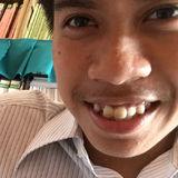 Akasyah from Pahang | Man | 25 years old | Cancer