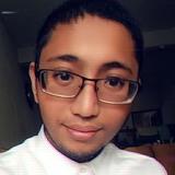 Hariz from Kuala Lumpur | Man | 21 years old | Gemini