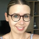 Laeti from Asnieres-sur-Seine | Woman | 30 years old | Scorpio