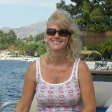 Cindy from Aliso Viejo | Woman | 60 years old | Cancer