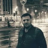 Greek from Euskirchen | Man | 36 years old | Pisces