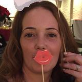 Firecracker from Jersey City | Woman | 39 years old | Gemini