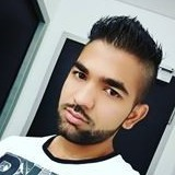 Mohammed from Frankfurt (Main) Niederrad | Man | 29 years old | Leo