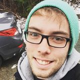 Stories from Cole Harbour | Man | 26 years old | Gemini