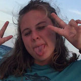 Hannah from Gulfport   Woman   22 years old   Sagittarius