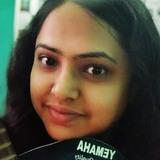 Imdeboshrmy from Guwahati | Woman | 30 years old | Pisces