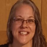 Cindi from Kinsley   Woman   46 years old   Libra