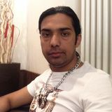 Mohsin from Plauen | Man | 35 years old | Aries