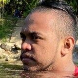 Saiful from Bukit Mertajam | Man | 26 years old | Leo