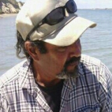 Fisherman from Lyford | Man | 58 years old | Pisces