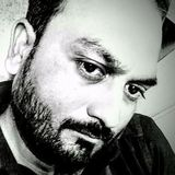 Raj looking someone in Kathor, State of Gujarat, India #3