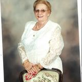 Rose from Moss Point | Woman | 80 years old | Capricorn