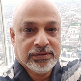 Krish from Oak Brook | Man | 58 years old | Cancer