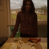Shamina from Kidderminster | Woman | 25 years old | Cancer