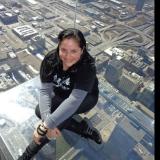 Angelgabyec from Manhattan | Woman | 40 years old | Gemini