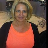 Inge from Bad Homburg vor der Hohe | Woman | 55 years old | Libra