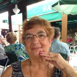 Maz from Torrevieja | Woman | 72 years old | Taurus