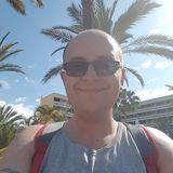 Rob from Stoke-on-Trent   Man   33 years old   Capricorn