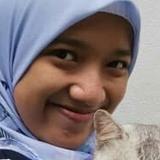 Amalia from Kuala Lumpur   Woman   18 years old   Leo