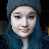 Bluemermaid from Drummondville | Woman | 24 years old | Pisces