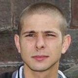 Matthieu from Saint-Die-des-Vosges | Man | 28 years old | Taurus