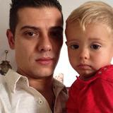 Rubendamas from Velez-Malaga | Man | 35 years old | Scorpio