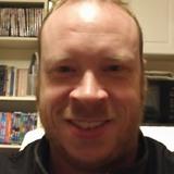 Hunter from Great Malvern | Man | 40 years old | Gemini