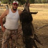 Pumba from Windsor Heights | Man | 30 years old | Capricorn