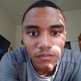 Rj from Stafford | Man | 21 years old | Cancer