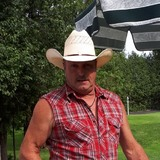 Cowboy from Cannington   Man   61 years old   Libra