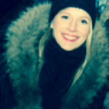 Eli Chatelain from Boucherville | Woman | 28 years old | Virgo