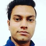 Dhimanrudh9B from Saharanpur   Man   25 years old   Libra