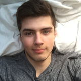 Hugo from Bonnybridge | Man | 23 years old | Virgo