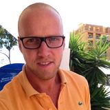 Dutch from Arona | Man | 38 years old | Cancer