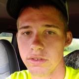None from Pittsville | Man | 20 years old | Sagittarius